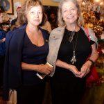 Mary Ferraz e Patricia Lins e Silva