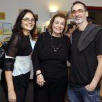 Mini Kerti, Maria Luiza Soares de Souza e Luíz Zerbini