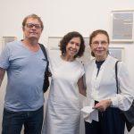 Pat Kilgore, SAna Muglia e Lia do Rio