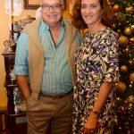 Paulino Basto e Verônica Almeida Braga