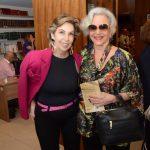 Regina Socci Barbosa e Moema Bretas