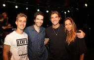 Show do cantor Tony Nogueira agita o J Club no fim de semana