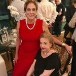 Silvinha e Maria Alice Araújo Pinho