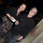 Sonia Salcedo e Neno Del Castilho
