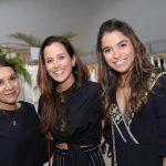Sueli Bombiere, Joana Nolasco e Julia Bombiere