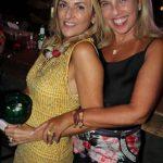 Teresa Simões e Katia Cohen