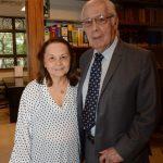 Vera Lúcia e Alexandre Ribeiro