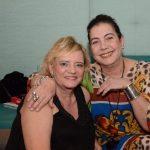 Vera Valeska e Lila Studart