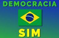 Viva a Democracia