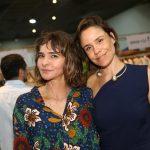 Isabela Piereck e Camila Medici