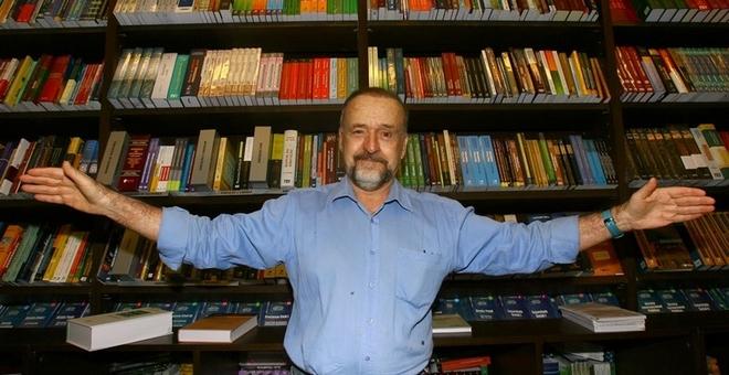 Biografia de Ricardo Cravo Albin