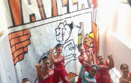 """Apresentação gratuita: """"Dançando Para Não Dançar"""""""