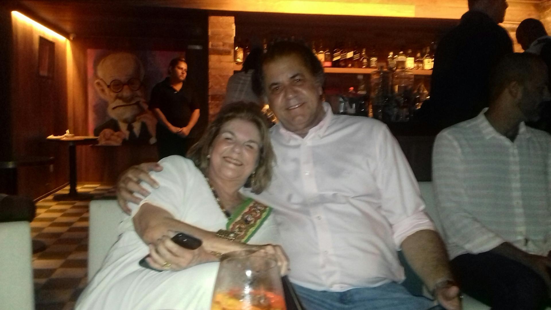 70 anos sob o céu de Ipanema