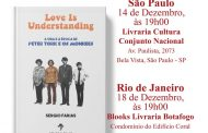 "Sergio Farias resgata os Monkees no livro  ""Love is Understanding – A Vida e a Época de Peter Tork e os Monkees"""