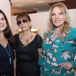 Alda Cristina Motta, Alda Maria Gomes e Laja Zilberman