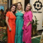 Ana Andreazza, Bianca Gibbon e Kiara Bianca