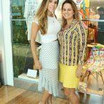 Ana Flavia Rizzo e Paula Olival