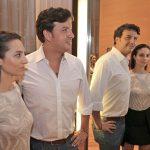 Antonella Albertini e Ricardo Dale