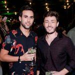 Antonio Guido e Filipe Manara