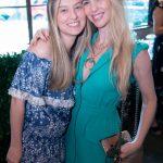 Betina Cohen e Nicole Abramoff