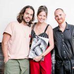 Brunno Rangl,l Agatha Moreira e Marcelo Feitosa