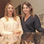 Camila Russo e Vivian Sotocorno