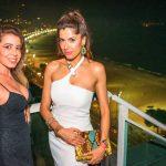 Christiana Sauerbronn e Cristiana Andrade