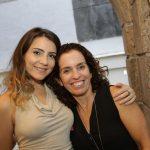 Elisa Kalume e Livia Mourão