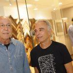 Evandro Carneiro e Everaldo Vieira