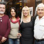 Ivan Jaf, Marynete Martins, Via Negromonte e Jurandir Oliveira