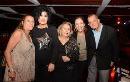 Hanna faz homenagem à Bossa Nova e aos 105 anos de Vinicius de Moraes