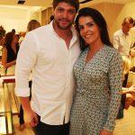 Leandro Gonçalves e Andreia Gonçalves