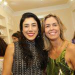 Luciana Sottomayor e Renata K