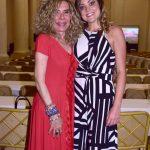 Gilsse Campos e Carol Barreto