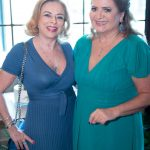 Sueli Bedran e Renata Fraga