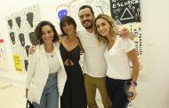 """TNT Arte Galeria inaugura a exposição """"Reflexo"""", com trabalhos inéditos do multiartista Tulio Dek"""