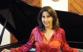 Deborah Levy lança Apimentada no Vintage Wine Bar