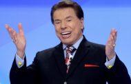 Rodrigo Faro será Silvio Santos no longa sobre a vida do apresentador