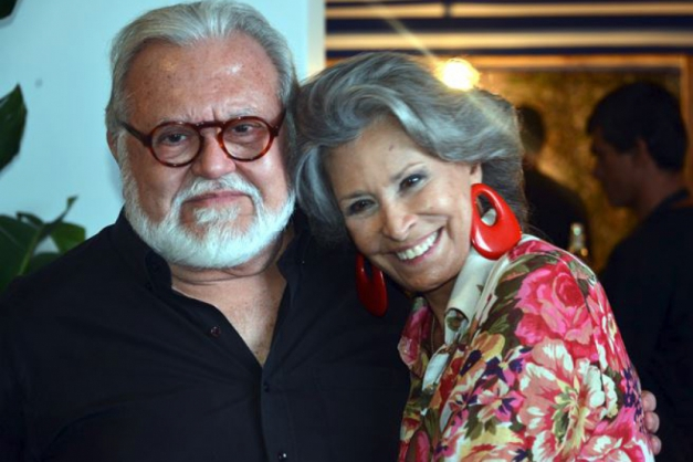 Notícia da morte de Gisella Amaral congestiona Instagran