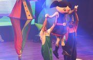 Show da Luna retorna ao Teatro Bradesco Rio