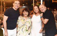 Empresários gaúchos realizam evento badalado na orla do Rio