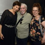 Stela Freitas, Pedro Paulo Rangel - Pepê e Cristina Pereira