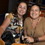 Alessandra Reis e Cristina Leite