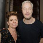 Debora Bloch e Guilherme Weber