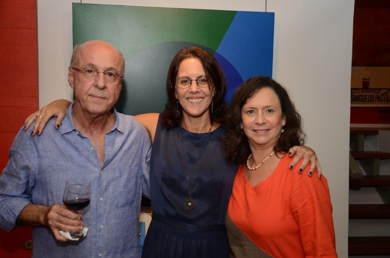 """Galeria Evandro Carneiro recebe a exposição """"Scorzelli"""""""