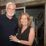 Jean Michel Arlin e Suzana Schield