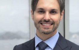Dr. André Braz recebe homenagem em Miami por sua contribuição cientifica na área de dermatologia