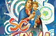 "Juventude organiza micareta católica ""SC Folia"""