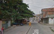 Equipe da prefeitura do Rio é expulsa da Vila do João