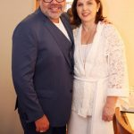 Marcus Montenegro e Liliana Filardi
